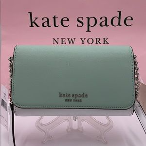 Kate Spade Cameron Small Flap Crossbody sprngmdwmt